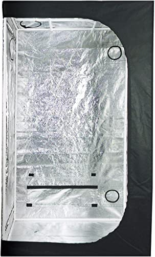 DarkStreet Grow Tent R4.0 DS60-2 x 2 x 5