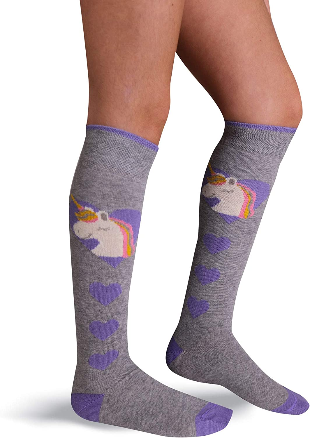 SANGIACOMO WE LOVE SOCKS COLLANT BIMBA RIGATO