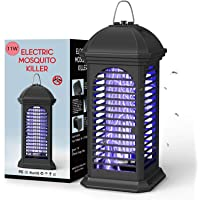 Deals on NAIYO Bug Zapper-11W Powerful Insect Killer