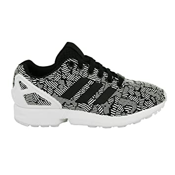 half off 577a9 6f3d8 adidas Originals ZX FLUX WOMEN Women Sneakers Shoes  Amazon.co.uk  Sports    Outdoors