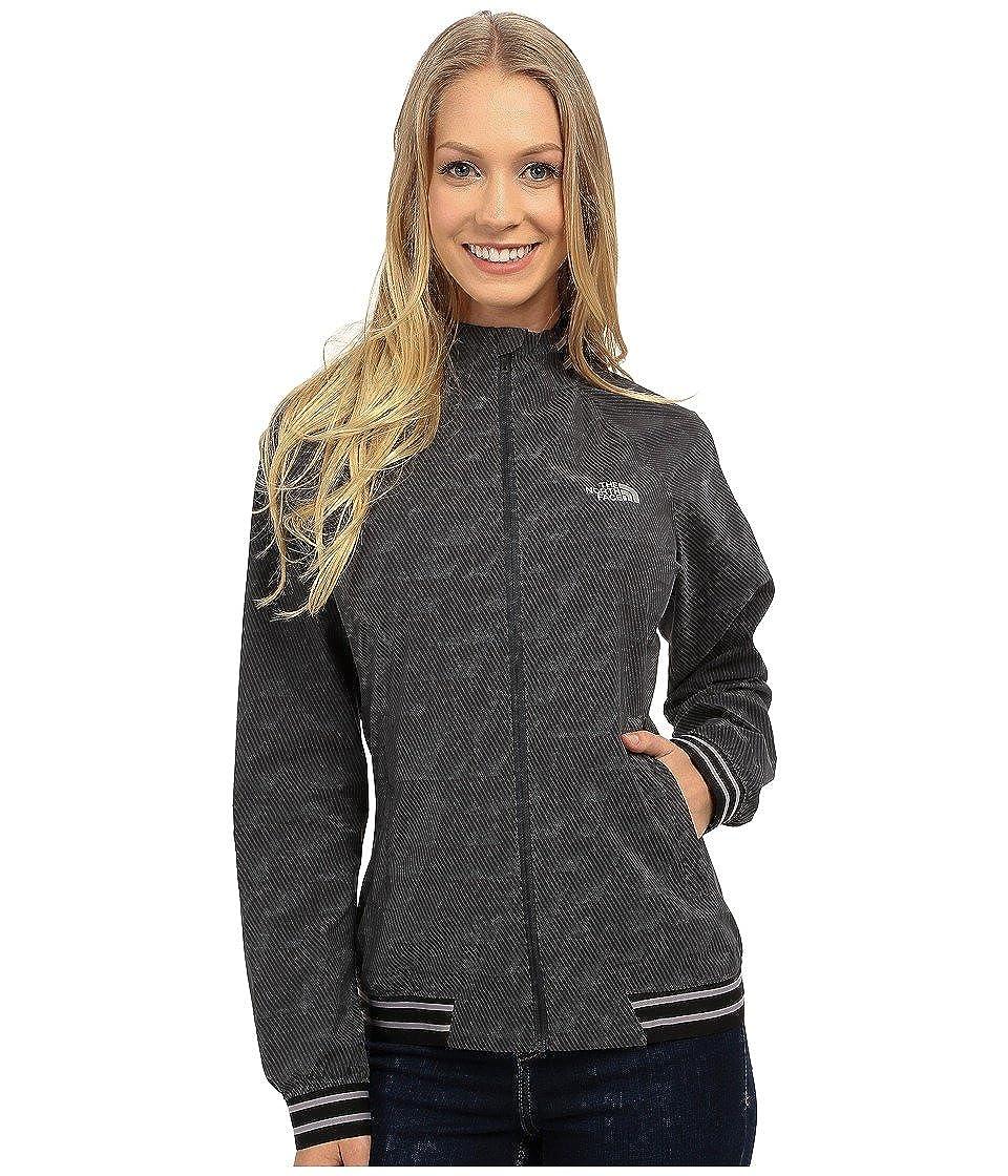 3a1096847 The North Face Women's Rapida Moda Jacket, Asphalt Grey Reflective ...