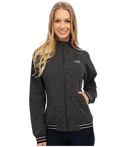 50eb02693 The North Face Women's Rapida Moda Jacket, Asphalt Grey Reflective ...