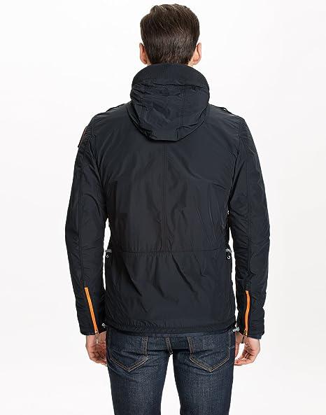 parajumpers designer flyweight jacket