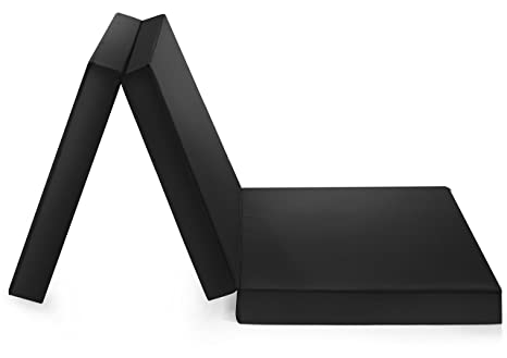 Badenia Espuma, Tela, Negro, 66 x 197 cm: Amazon.es: Hogar