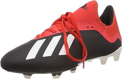 adidas X 18.3 FG, Chaussures de Football Homme: