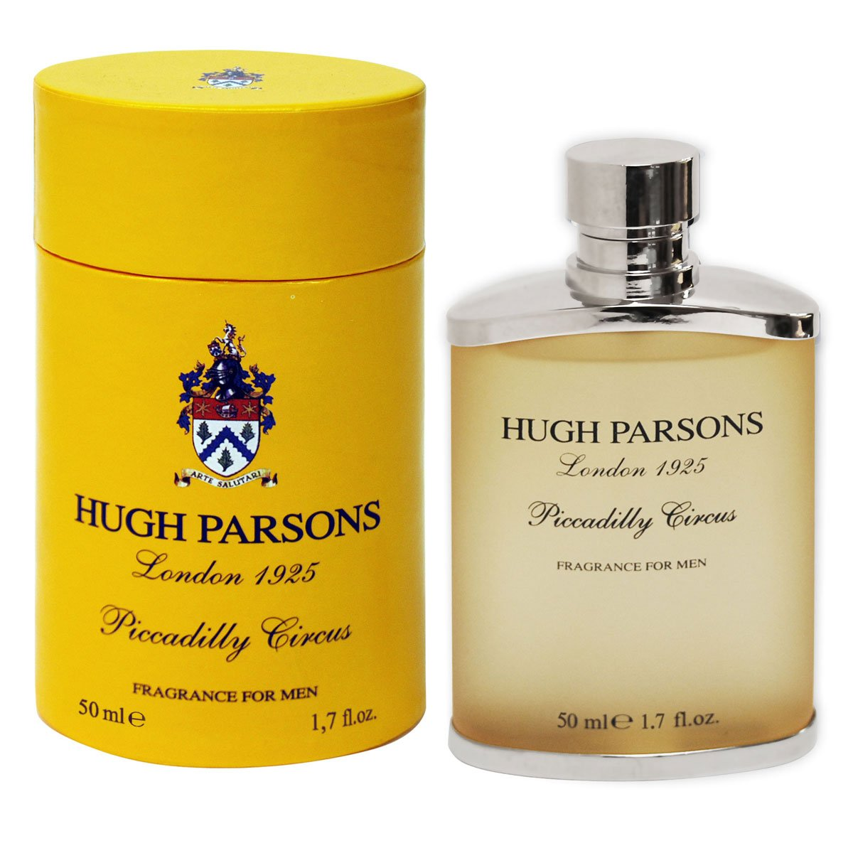Hugh Parsons Piccadilly Circus, Eau de Parfum Natural Spray: Amazon.es: Belleza
