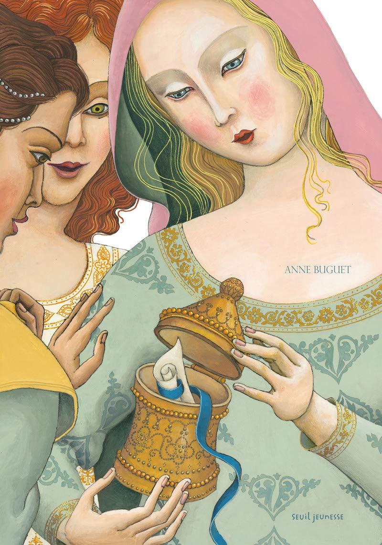 Amazon.fr - Les Trois Princesses - Buguet, Anne - Livres