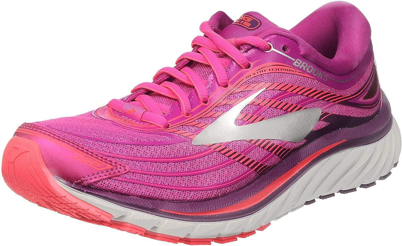 Brooks Glycerin 15, Zapatillas de Gimnasia para Mujer: Amazon.es: Zapatos y complementos