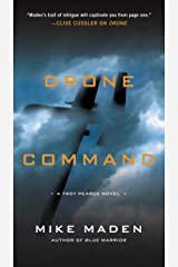 Drone Command (Troy Pearce Book 3) Kindle Edition