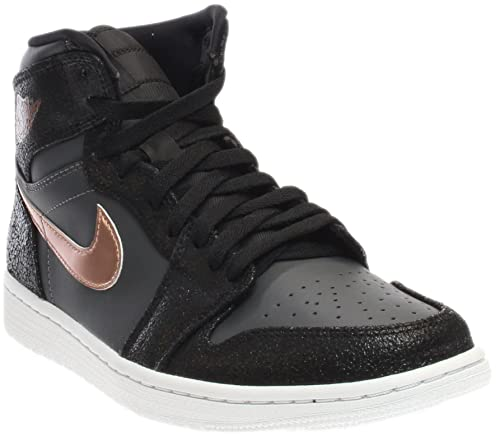 0e009c91d63061 Amazon.com  Air Jordan 1 RETRO HIGH Mens Sneakers 332550-016  Sports ...