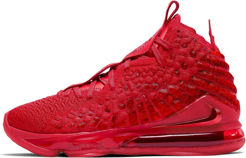 Nike Lebron XVII: : Sports et Loisirs