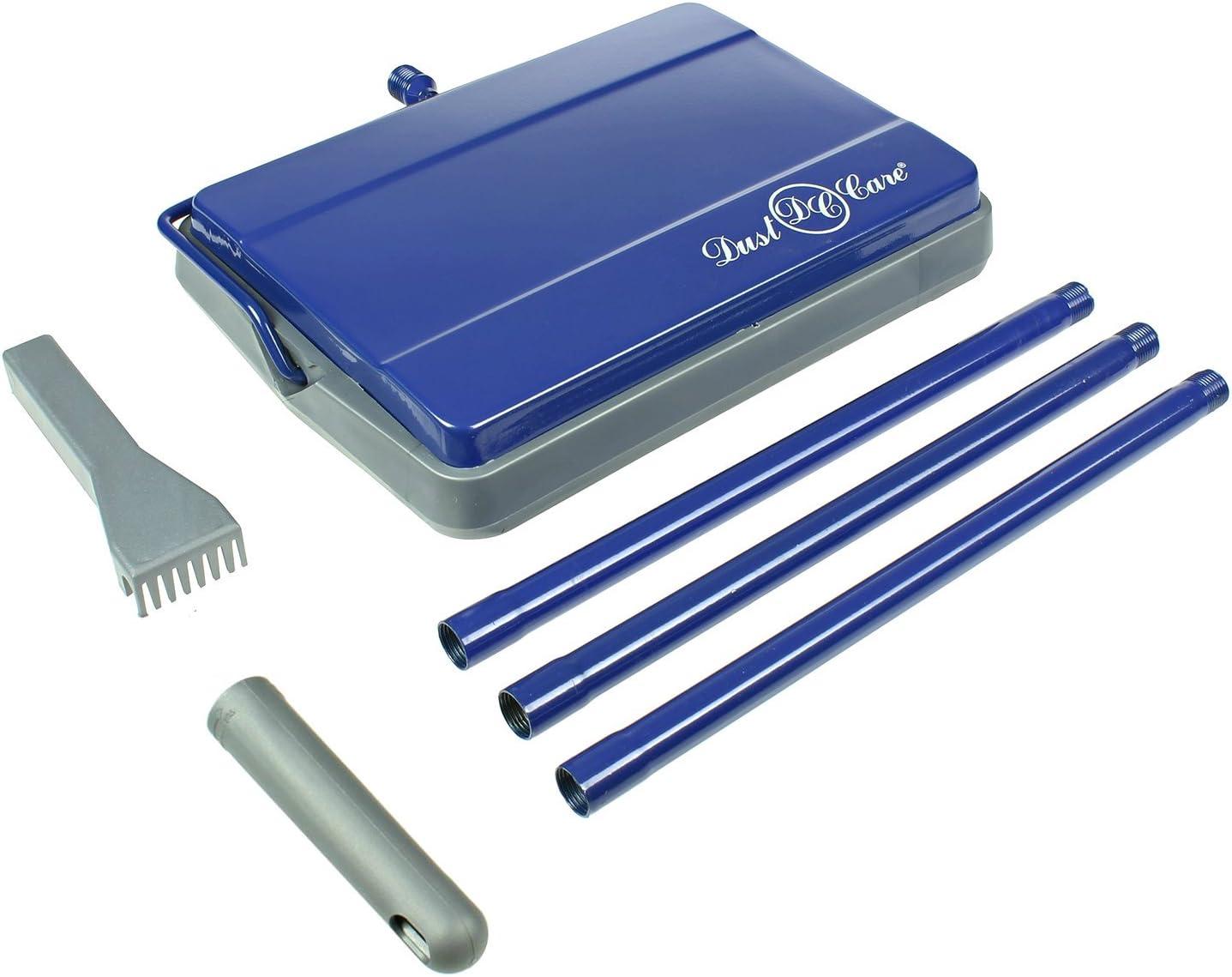 First4Spares Dustcare 1002 Bleu /&l/éger pour tapis et sols /à rev/êtement dur