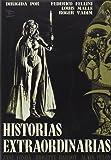 Historias Extraordinarias [DVD]