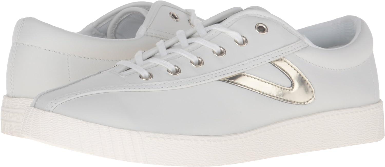 Tretorn Womens Nylite2 Plus Fashion Sneaker