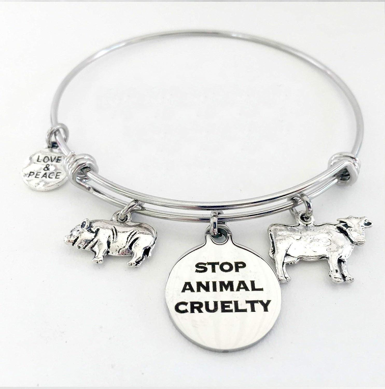 Cow Sterling Silver Vintage Charm For Bracelet
