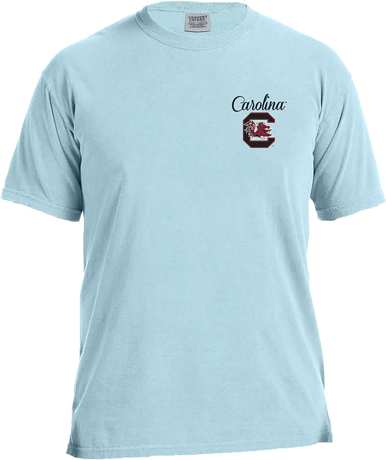 Image One NCAA The South Short Sleeve Comfort T-Shirt