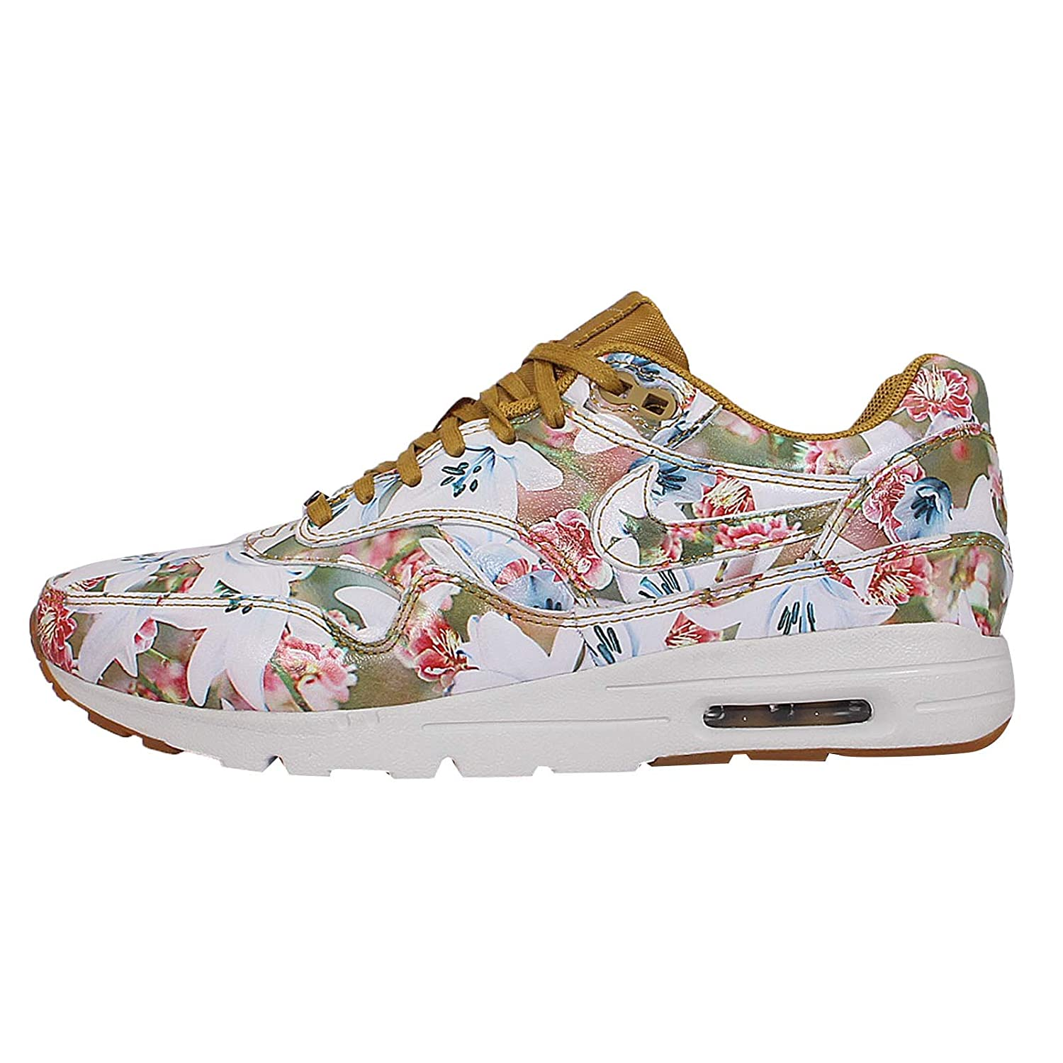 f5a4e07678 Amazon.com: Nike WMNS Air Max 1 Ultra LOTC QS [747105-700] NSW Running City  Pack Milan: Health & Personal Care