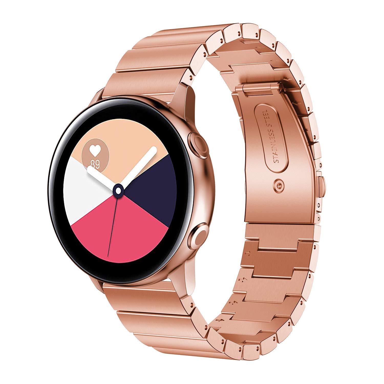 Correa de Reloj para Samsung Galaxy Watch Active (40 mm), Correa ...