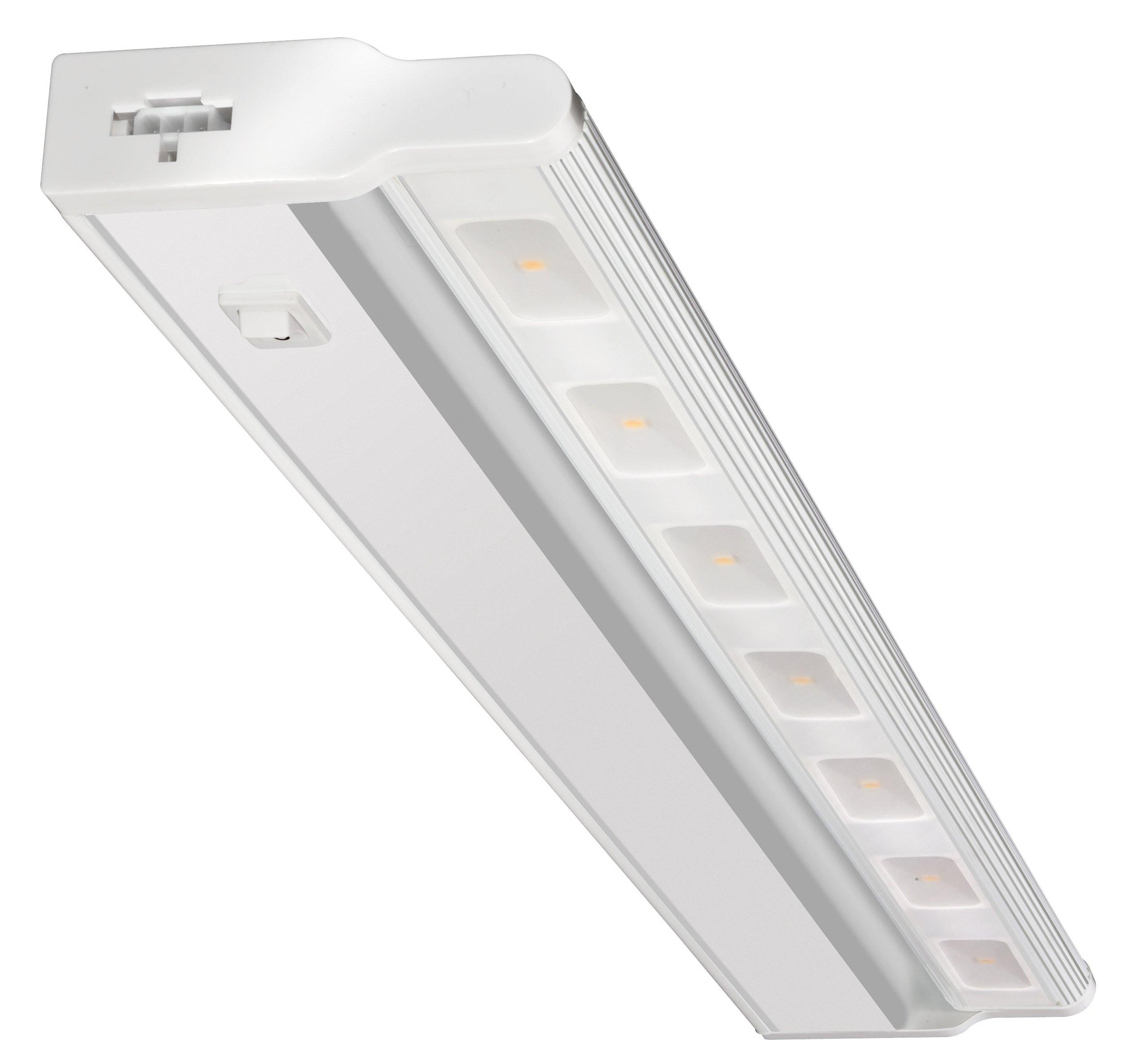 Lithonia Lighting UCLD 24 WH M4 LED Under Cabinet Light