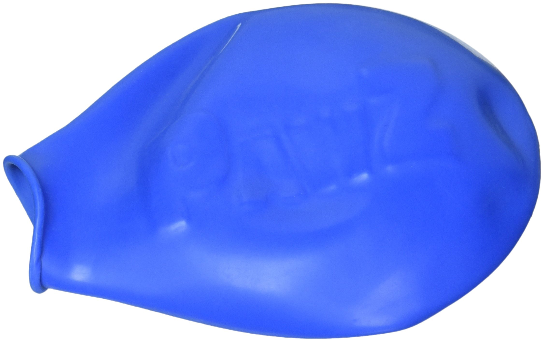 Pawz Blue Water-Proof Dog Boot, Medium, Up to 3-Inch