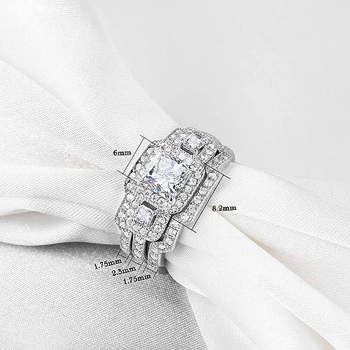 Newshe Jewellery JR4687_SS product image 2