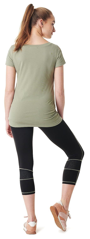 ESPRIT Maternity Umstandsmode Damen Sport-Legging