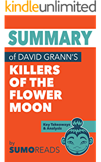 Amazon Com Killers Of The Flower Moon The Osage Murders And The Birth Of The Fbi Ebook Grann David Kindle Store