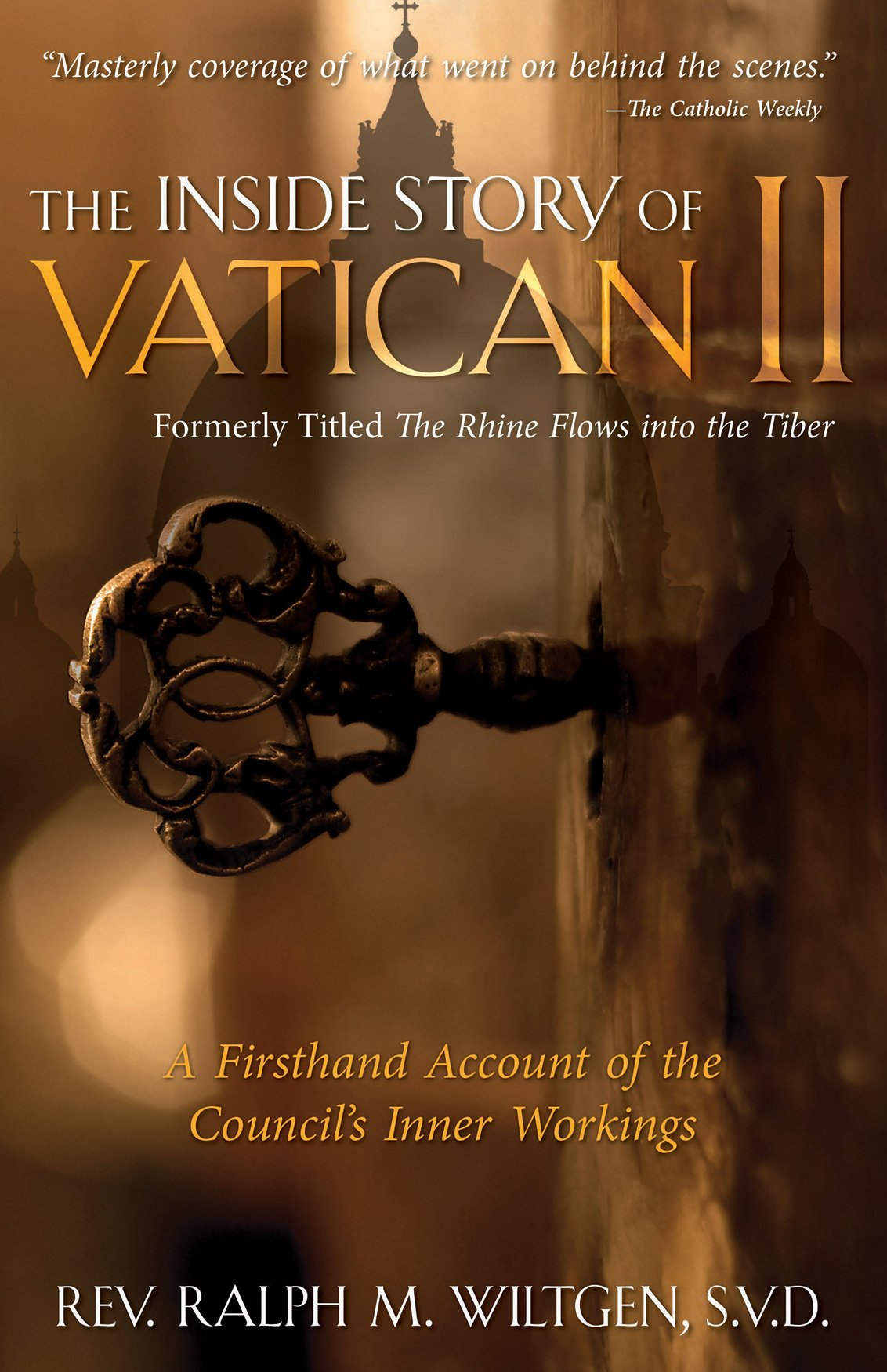 Amazon canon law books the rhine flows into the tiber a history of vatican ii fandeluxe Gallery