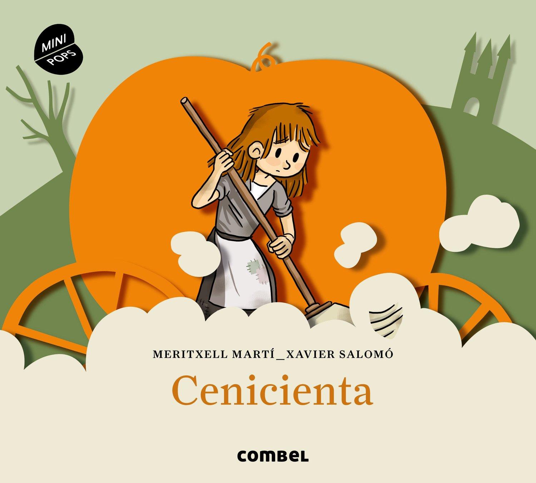 Cenicienta (Minipops) (Spanish Edition) ebook
