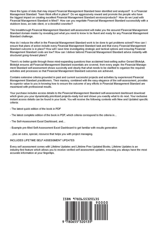 amazon financial management standard second edition gerardus