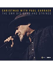 Christmas With Paul Carrack, The SWR Big Band And Strings