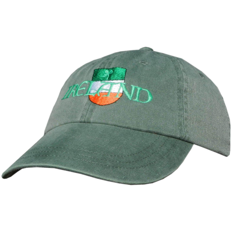 Amazon.com  Celtic Clothing Company Irish Baseball Cap 8fd219b82e5