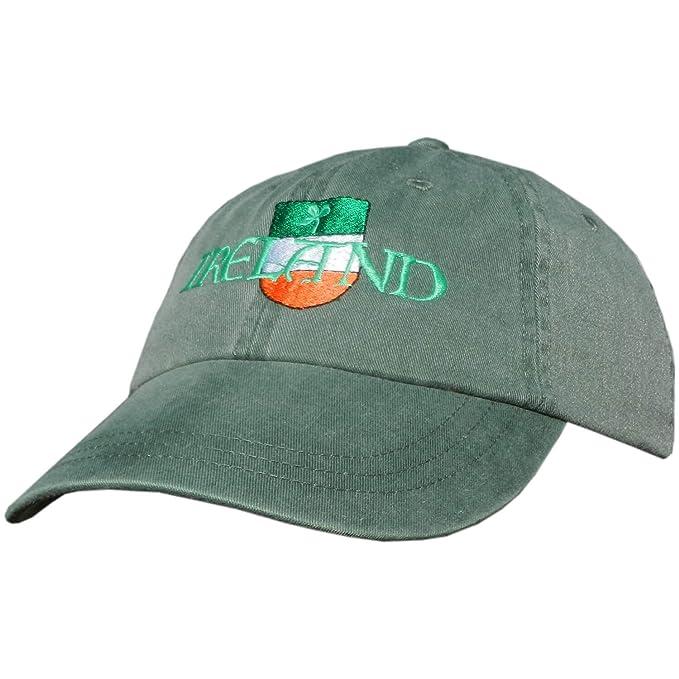9458096d42a Amazon.com  Celtic Clothing Company Irish Baseball Cap