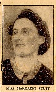 Margaret Scutt