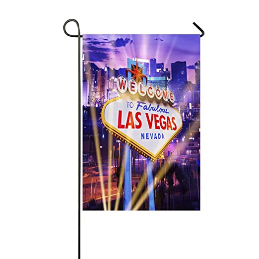 ABPHQTO Las Vegas Showtime Vegas - Cartel de Bienvenida para ...