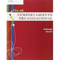 Comportamiento organizacional/ Organizational Behavior (Spanish Edition)
