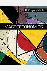 Macroeconomics Kindle Edition