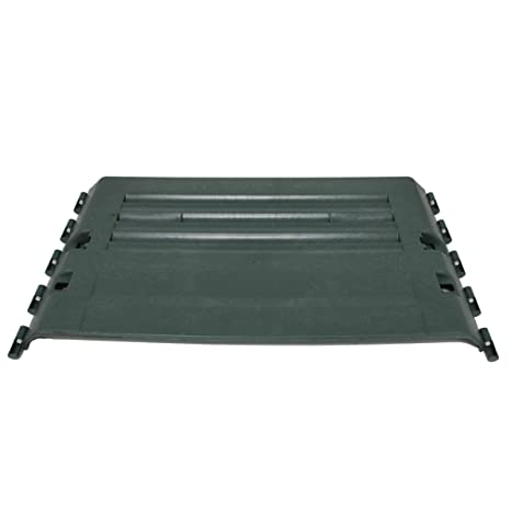 Apertura lateral pequeña () – Repuesto (apto para compostador thermo King 600 L de