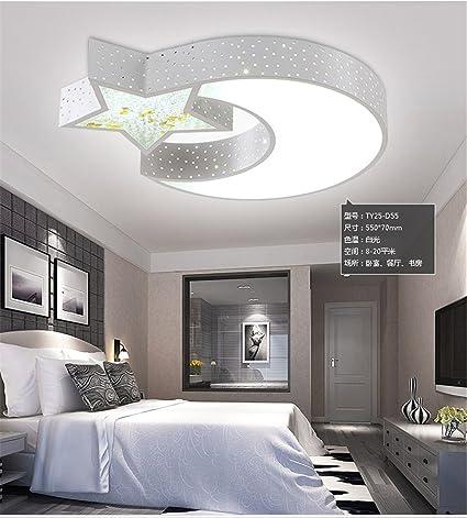 Leihongthebox Ceiling Lights lamp Led Kids Children Ceiling ...