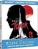 La Torre Oscura - Edición Especial Limitada Metal (BD + BD Extras) [Blu-ray]