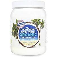 Coco Road Organic Virgin Coconut Oil 1.6L