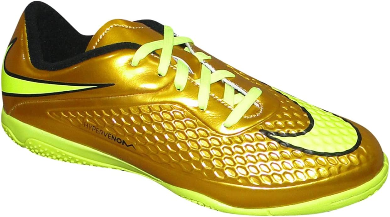 Amazon.com: Nike Jr Hypervenom Phelon
