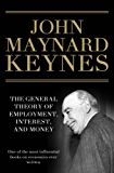 The General Theory of Employment, Interest, and Money
