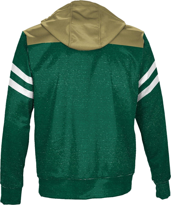 School Spirit Sweatshirt ProSphere Colorado State University Mens Pullover Hoodie Gameday