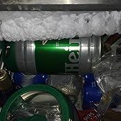 Heineken Cerveza, 2 x 5L: Amazon.es: Alimentación y bebidas