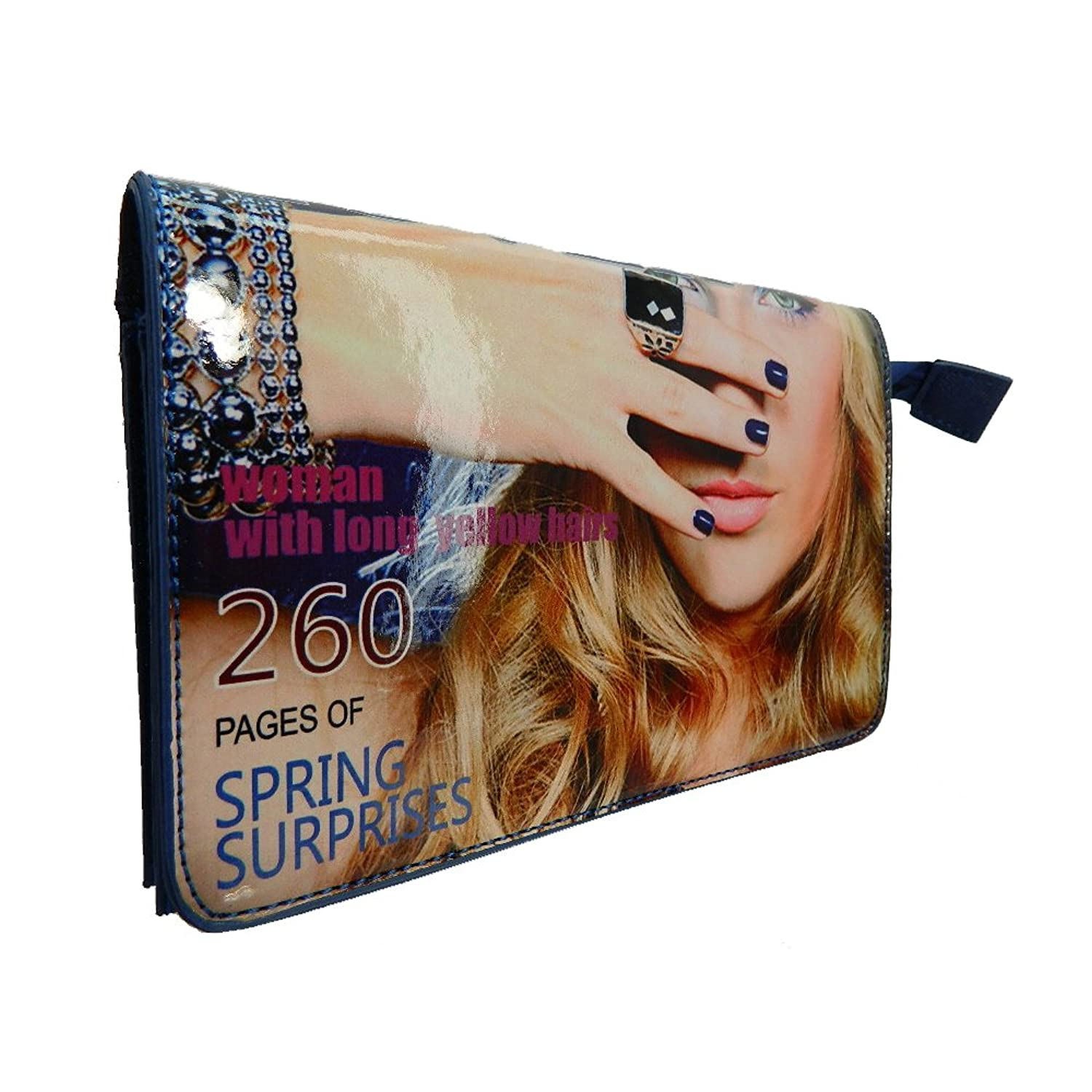 Lea French Style Clutch