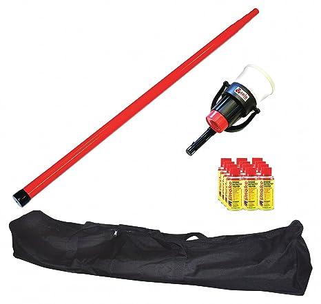 Amazon.com: SDI solo 809 Starter Kit de detector de humo ...