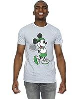 Disney Men's Mickey Mouse Tennis T-Shirt