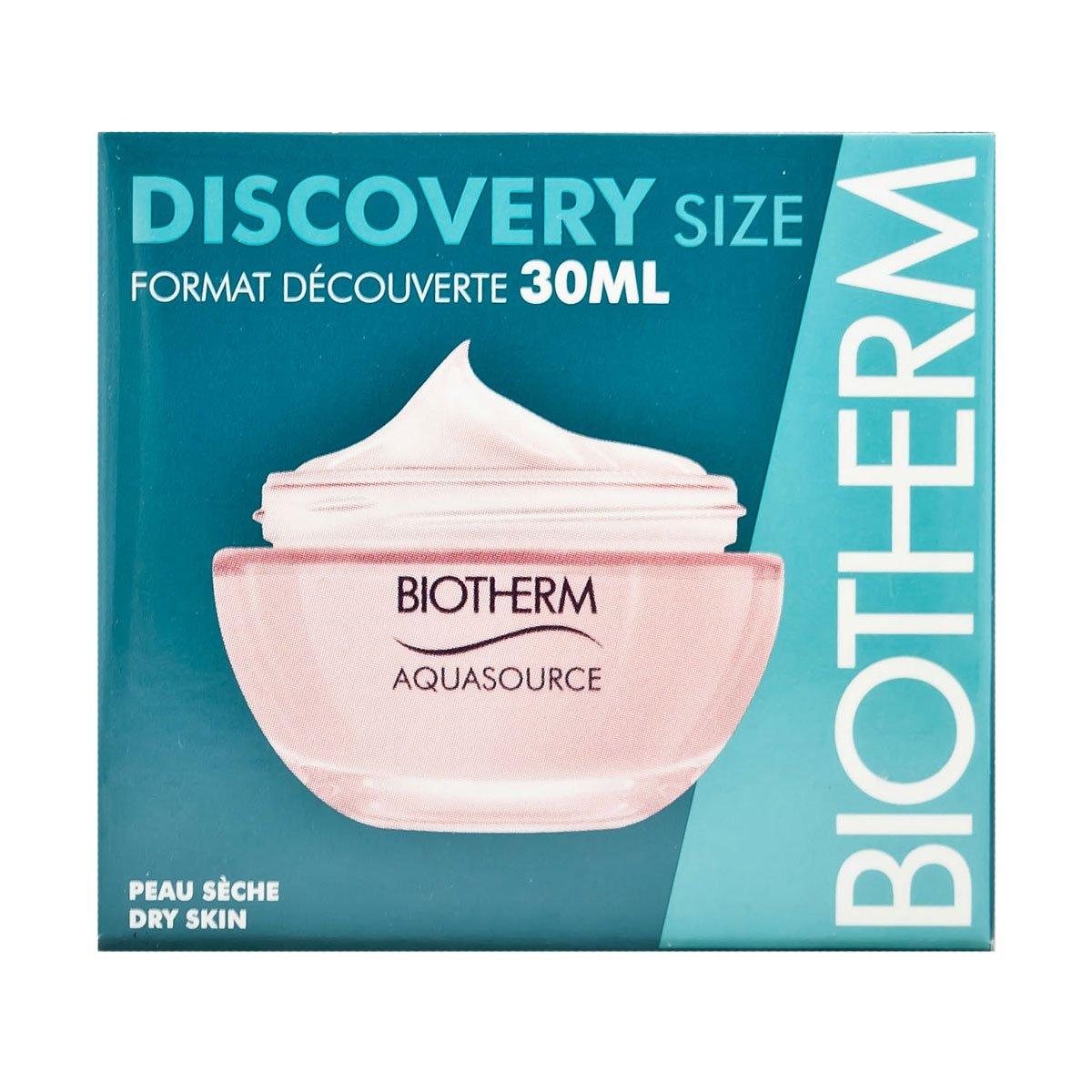 Aquasource 48H Deep Hydration Replenishing Cream (Dry Skin)[並行輸入品] B00UNGTMIW