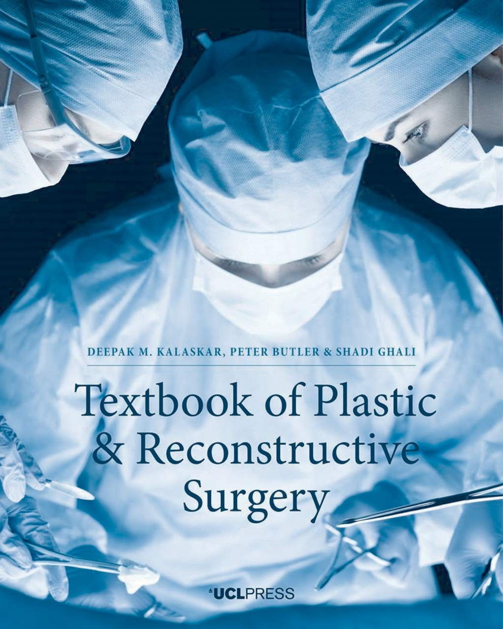 Textbook of Plastic and Reconstructive Surgery ebook